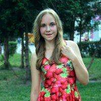 Лена :: Стася Кочетова
