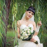 Невеста :: марина алексеева