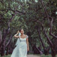 Снова невеста :: Рома Фабров