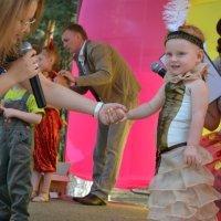 Праздник День защиты детей :: Angelika Faustova