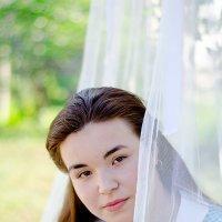 Кристина :: Yana Meteleva