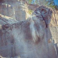 В каньоне :: Леонид Баландин
