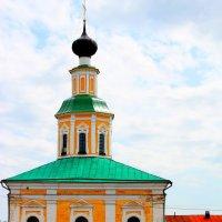 Храм :: Катя Бокова