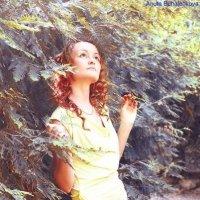 Природа :: Анна Романова