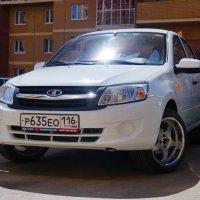 моя машина :: Ильназ Фархутдинов