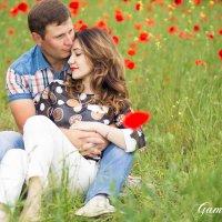 love-story :: Марина Гаман