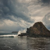 Коста-Рика.Побережье :: сергей агаев