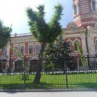 Волгоград :: Евгения Ломакина