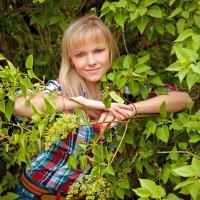 Красивая :: Anastasiya S