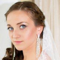 Портрет невесты :: Андрей Корнеев