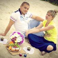 love story! :: ...Юлия Сердюкова...
