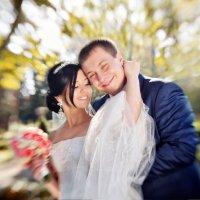 Гена и Катя :: Евгений Уфаев