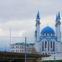 Казань.Кремль... :: ildarn77