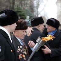 Выжившие :: Константин Николаенко