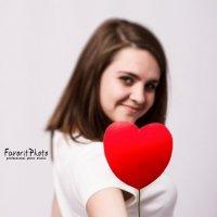 Love story :: Руслан Мацыгин