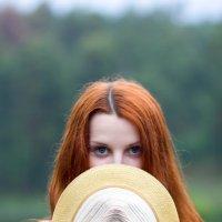#1 :: Елена Кулиева