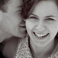 Поцелуй :: Ксения Королева