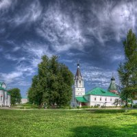 Александровская слобода :: Mikhail .