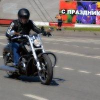 Мото :: Сергей F
