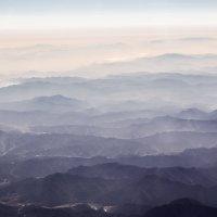 Высоко над горами :: Эмиль Файзулин
