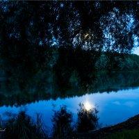 Луна, в эту ночь... :: Juli Pauliak
