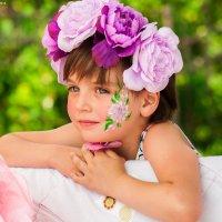 Детский портрет :: Jenya Kovalchuk