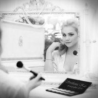 Сборы невесты :: Svetlana Kas