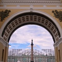 Врата в Питер :: Vasiliy V. Rechevskiy