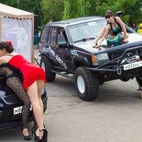 МоторШоу Липецк 2014 :: Сергей Афанасьев