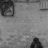 черно-белые зарисовки.Сант.Франция. :: Елена Мартынова