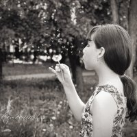 Ах,лето! :: Ира Еникеева