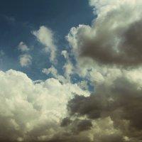 Sky № 4 :: Katerina Bota