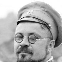 Солдатами не рождаются, Солдатами умирают... :: Ирина Данилова