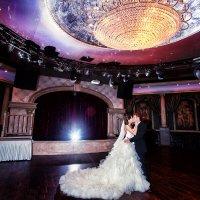 Свадьба :: Фото дуэт Moments-of-love
