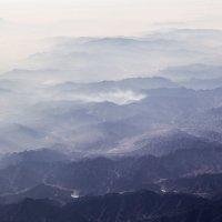 Туманные горы :: Эмиль Файзулин