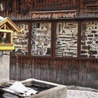 Выставка старого слесарного инструмента :: Аркадий Беляков