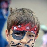 Я по национальности пират! :: Борис Русаков