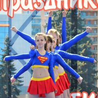 Super-Шива :: Борис Русаков