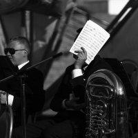 музыка помогает... :: Дмитрий Есенков