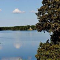 У озера :: Natali-C C