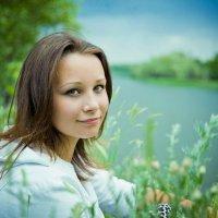 Анастасия :: Dmitriy Predybailo