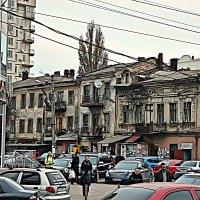 очень старый фонд :: Александр Корчемный