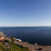 Панорама Байкал :: Михаил Барамович