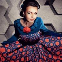 Honeycombs :: Karina Gerasimova