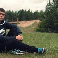 Олег Мотырев :: Николай Кузнецов
