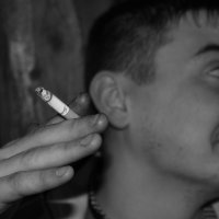 Курение Вред! :: Николай Кузнецов