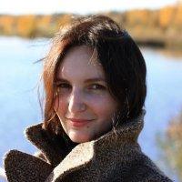Ветер :: Мария Шуршалина