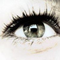 всевидящее око :: Алина Фирсанова