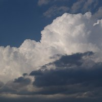 Облака :: Таня Ворина