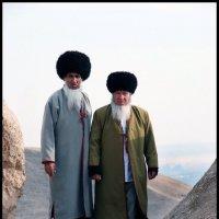 Друзья :: Ахмед Овезмухаммедов